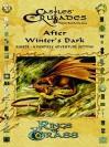 Castles & Crusades After Winter's Dark: Aihrde A Fantasy Campaign Setting - Stephen Chenault, Peter Bradley