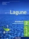Lagune Kursbuch 2 - Hartmut Aufderstraße, Jutta Müller, Thomas Storz