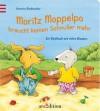 Moritz Moppelpo braucht keinen Schnuller mehr - Hermien Stellmacher