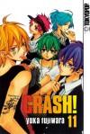 Crash!, Band 11 - Yuka Fujiwara, Alexandra Keerl