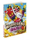 Wario Land Shake It!: Prima Official Game Guide - Stephen Stratton