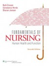 Craven, Fundamentals of Nursing 7e Text, Sg, Checklists & Prepu; Plus Lww Chart Smart 3e Package - Lippincott Williams & Wilkins