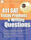 411 SAT Writing Questions Essay Prompts - LearningExpress