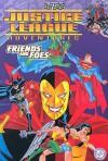 Friends and Foes - Michael Bernard, Jason Hall