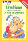A Visit to Grandma with Book(s) (Adventures with Nicholas) (Italian Edition) - Berlitz Publishing Company, Chris L. Demarest