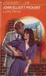 Lucky Penny (Loveswept, # 218) - Joan Elliott Pickart