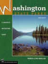 Washington State Parks: A Complete Recreation Guide - Marge Mueller, Ted Mueller