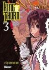 King of Thorn 3 - Yuji Iwahara, 岩原裕二