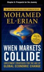 When Markets Collide, Chapter 5 - Prospects for the Journey - Mohamed El-Erian