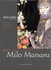 Aphrodite, tome 1 - Pierre Louÿs, Milo Manara