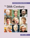 The 20th Century, 1901-2000 (Great Lives from History) Set of Ten Hardcover Series - Robert F. Gorman, Frank N. Magill