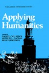 Applying the Humanities - Daniel Callahan