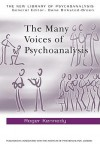 The Many Voices of Psychoanalysis - Roger Kennedy
