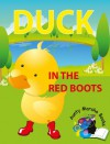 Duck in the Red Boots - Marsha Gomes-Mckie