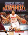 Syracuse Basketball (America's Most Winning Teams) - John Shea