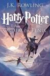 Harry Potter e a Ordem da Fênix - Lia Wyler, J.K. Rowling