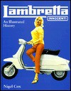 Lambretta Innocenti: An Illustrated History - Nigel Cox