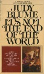 It's Not the End of the World - Judy Blume