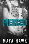 PIERCED - A Stepbrother Romance - Maya Hawk, DGC Edits