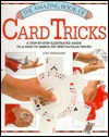 Amazing Book of Card Tricks - Jon Tremaine