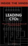 Inside the Minds: Leading Chief Technology Officers: CTOs from GE, Novell, Boeing, BMC, BEA, Peoplesoft & More on the Future of Technology (Inside the Minds) - Inside the Minds, Warwick Ford, Dwight Gibbs
