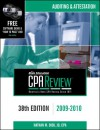 Bisk CPA Review: Auditing & Attestation - 38th Edition 2009-2010 (Comprehensive CPA Exam Review Auditing & Attestation) - Nathan M. Bisk