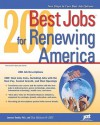 200 Best Jobs for Renewing America - Laurence Shatkin