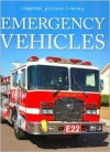 Emergency Vehicles (Snapshot Picture Library Series) - Fog City Press