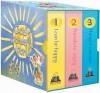 God's Wonderful World 3 Book Set-B - Charlotte Stowell
