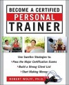 Become a Certified Personal Trainer - Robert Wolff