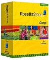 Rosetta Stone Homeschool Version 3 Turkish Level 1 - Rosetta Stone