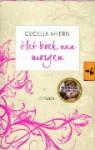 Het boek van morgen - Cecelia Ahern, Dennis Keesmaat