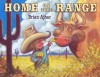 Home on the Range - Brian Ajhar