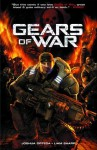 Gears of War Book One - Joshua Ortega, Liam Sharp