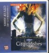 City of Ashes by Cassandra Clare Unabridged CD Audiobook (The Mortal Instruments Series, Book Two) - Cassandra Clare, Natalie Moore