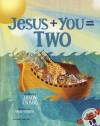 Jesus + You = Two (Jase Series, #2) - Jason Crabb, Anita DuFalla