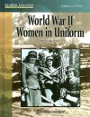 World War II Women in Uniform - Martha Sias Purcell