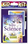 Story of Science Kid Kit - Anna Claybourne