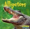 Alligators - Adele Richardson, Patricia Rasch