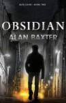 Obsidian - Alan Baxter