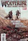 Wolverine, Vol 3 # 67: Old Man Logan, Part 2 - Mark Millar, Steve McNiven