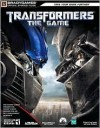 Transformers: The Game: Official Strategy Guide - Greg Sepelak