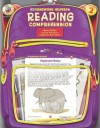 Reading Comprehension, Grade 2 (Homework Helper) - Frank Schaffer Publications, Frank Schaffer Publications