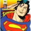 True Story of SupermanSpr Shp (Dc Super-Heroes Golden Super Shape Books) - Mike Parobeck