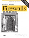 Building Internet Firewalls - Simon Cooper, Elizabeth D. Zwicky, D. Brent Chapman