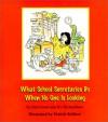 What School Secretaries Do When No One is Looking - Irv Richardson, Jim Grant
