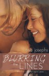 Blurring the Lines - Mia Josephs