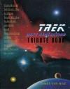 Trek: Next Generation Tribute Book - James Van Hise