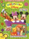 Playhouse Disney - Dalmatian Press