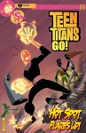 Teen Titans Go! (2003-) #17 - J. Torres, Mike Norton